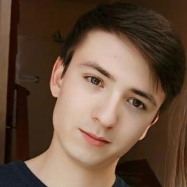 Марсаков Никита Владимирович