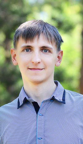 Скорынин Павел Александрович