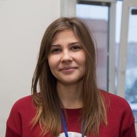 Твардовская Дарья Михайловна