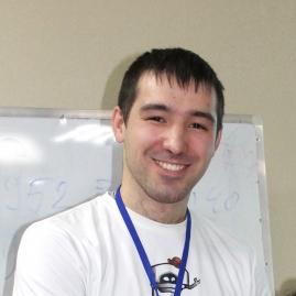 Жалий Артём Олегович
